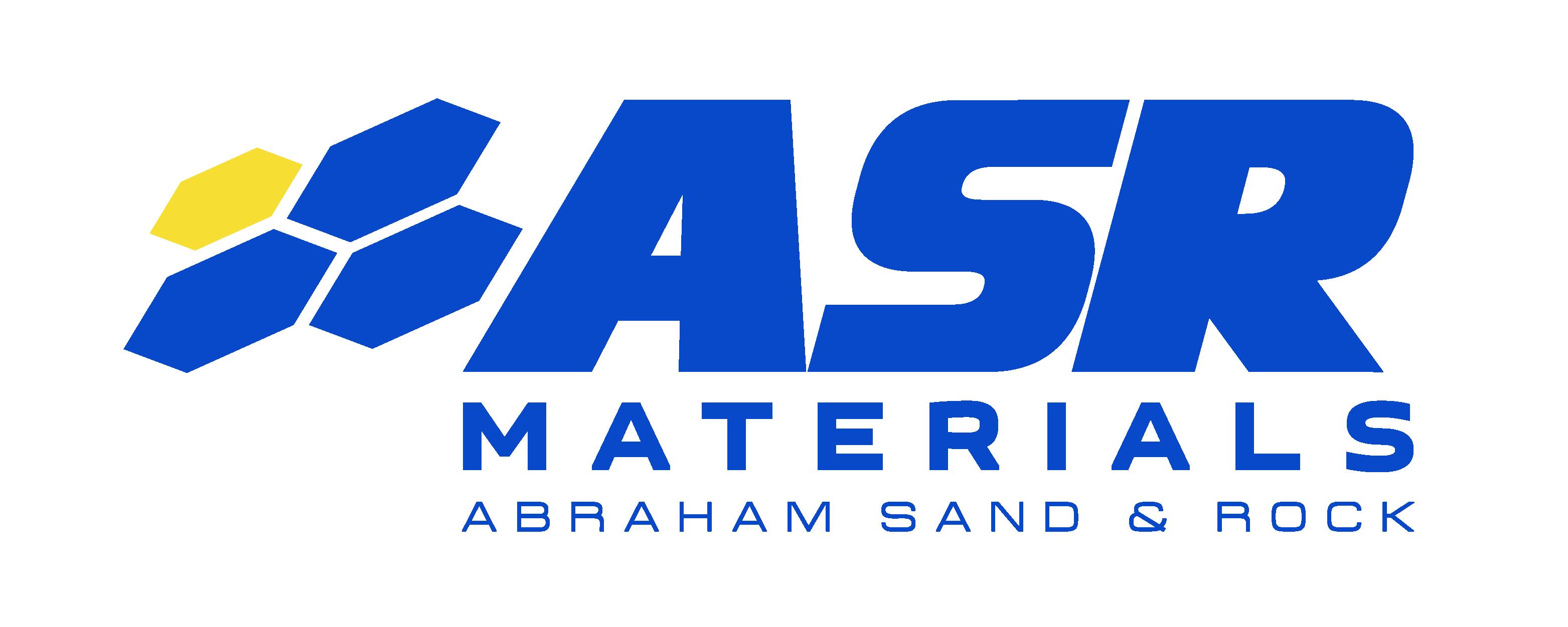 ASR Materials