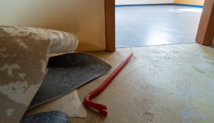 Grip Rite Floor Adhesive in Miami