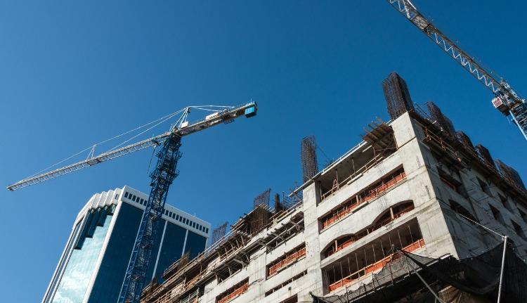 Construction Materials Supplier in Miami